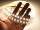 Special LED LED szalag beltéri 2835-80 (24 Volt) - term. fehér (160+lm/W) Kifutó!