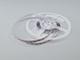 V-TAC LED szalag beltéri 3014-204 (12 Volt) - meleg fehér
