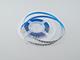 ANRO LED LED szalag beltéri 3528-120 (12 Volt) - hideg fehér CRI=86