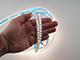 ANRO LED LED szalag beltéri 3528-120 (12 Volt) - természetes fehér CRI=86