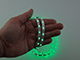 LED szalag beltéri 3528-60 (12 Volt) - zöld DEKOR!