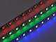 V-TAC LED szalag beltéri 5050-60 (12 Volt) - RGB DEKOR!