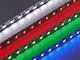 ANRO LED LED szalag beltéri 5050-60 (12 Volt) - RGB+CW Legerősebb!