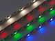 V-TAC LED szalag beltéri 5050-60 (12 Volt) - RGB+természetes DEKOR!