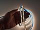 V-TAC LED szalag beltéri 5730-120 (12 Volt) - természetes fehér CRI95!
