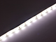 ANRO LED LED szalag kültéri 2835-60 (12 Volt) - természetes f. PureSilicone! (CRI=88)