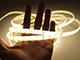 Special LED LED szalag kültéri 2835-64 (24 Volt) - term. fehér (160+lm/W)