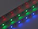 V-TAC LED szalag kültéri 5050-30 (12 Volt) - RGB DEKOR! 5 méter