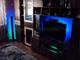 LED szalag kültéri (3528-120) - kék