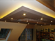 LED szalag kültéri (3528-60) - meleg