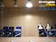 V-TAC LED lámpa GU10 (COB2835x12/3W/110°) term. fehér - Utolsók!