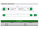 POS Power LED tápegység 12 Volt (132W/11A) Long