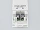 POS Power LED tápegység 12 Volt - műanyag házas, ipari (132W/11A) 5 év, Long