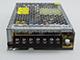 POS Power LED tápegység 12 Volt - fém házas, ipari (150W/12.5A) 3 év, Compact
