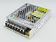 POS Power LED tápegység 24 Volt - fém házas, ipari (108W/4.5A) 5 év