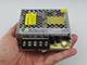 MPL POWER ELEKTRO SP. Z.O.O. LED tápegység 12 Volt - fém házas, ipari (72W/6A) 3 év, Compact