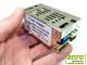 x. Tápegység 12 Voltos LED-hez ipari (12VDC/1A/12W)