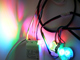 RGB LED lámpa MR16 TrioColor (RGB)