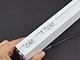 Novelite LED vészvilágító lámpatest - oldalra mutató nyíllal