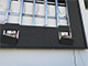 LEDTech Világító LED reklámtábla - videófal, USB (P8 RGB) 16x128 cm