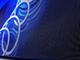 LEDTech Világító LED reklámtábla - videófal, USB (P13 RGB) 32x128 cm