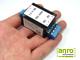 LED villogtató elektronika 1000 (12 Volt / 12W)