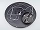 V-TAC Design függeszthető ledes panel (40W) - természetes fényű