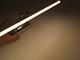 V-TAC 3894 Ledes képmegvilágító lámpa 8W, 4000K, króm