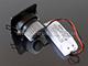 Kanlux COB LED Spot lámpatest (négyzet, fekete, fix) 8.5W meleg Utolsó!