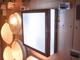 Kanlux Jurba légmentes mennyezeti lámpa 218L (E27)