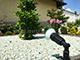 V-TAC Leszúrható kerti lámpatest E27 foglalattal (IP44) Kifutó!