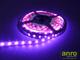 x.LED szalag beltéri (3528-60-BN) - pink