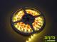 x.Flexi LED szalag beltéri (3528-60-BN) - meleg fehér