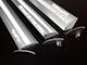 Lumines Reto - Több szögben felszerelhető pultvilágítás LED szalaghoz, átlátszó burával