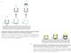 Lumines Type-Y - Bútor - pultvilágító profil LED szalaghoz, átlátszó burával
