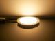V-TAC Mattkróm LED panel (kör alakú) 18W - meleg fehér