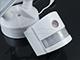 V-TAC LED reflektor 18W - Megfigyelő kamerával, WiFi, okostelefonhoz