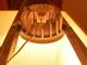 V-TAC Mélysugárzó LED lámpa 30W (3600 lm) meleg fényű Kifutó