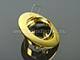 Álmennyezeti szpot SA-90 billenthető, arany Kifutó!!