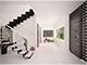 Kanlux Beépíthető spot lámpatest Dalla DTO50-W négyzet, alu, fehér