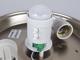 Elmark Mennyezeti lámpatest mozgásérzékelővel (2xE27/40W/IP20) króm