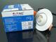 V-TAC Spot LED lámpa, billenthető, kör, fehér (3W) hideg fehér