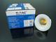 V-TAC Spot LED lámpa, fix, kör, fehér (3W) hideg fehér