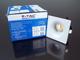 V-TAC Spot LED lámpa, fix, négyzet, fehér (3W) természetes fehér