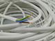 Prysmian Group Hajlékony MT vezeték (3x1 mm2) kör keresztmetszetű