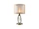 Elmark Mery antik asztali lámpa (1xE27) antik réz