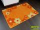 Függöny Center Mody Friese szőnyeg (37A) Narancs 80x125 cm