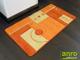Függöny Center Mody Friese szőnyeg (49A) Narancs 60x110 cm