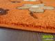 Függöny Center Mody Friese szőnyeg (FRO-13) Terra 120x200 cm