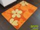 Függöny Center Mody Friese szőnyeg (43A) Narancs 120x200 cm